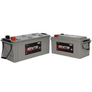 battery for diesel generator